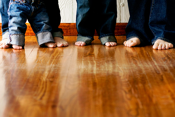 The Comprehensive Laminate Floor Cleaning Guide Joecleans