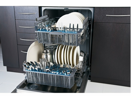 4 Easy Steps to Cleaning your Dishwasher